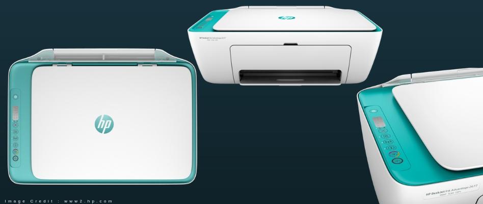 Understanding Inkjet And HP Deskjet Printers