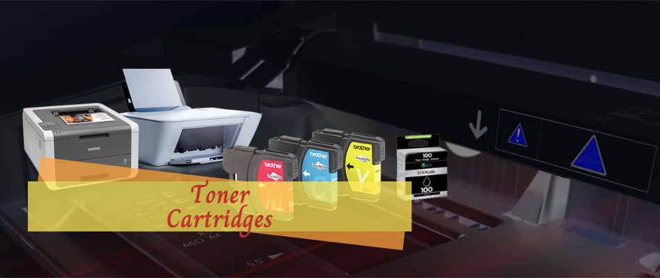 Everything to Be Known About Toner Cartridges
