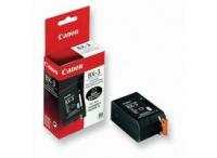 1 x Genuine Canon BX-3 Black Ink Cartridge