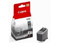 1 x Canon PG-37 Black Ink Cartridge