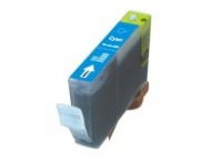 1 x Canon CLI-521C Cyan Ink Cartridge