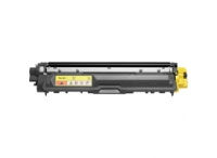 1 x Compatible Brother TN-255Y Yellow Toner Cartridge