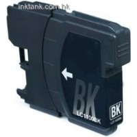 1 x Compatible Brother LC-133 Black Ink Cartridge